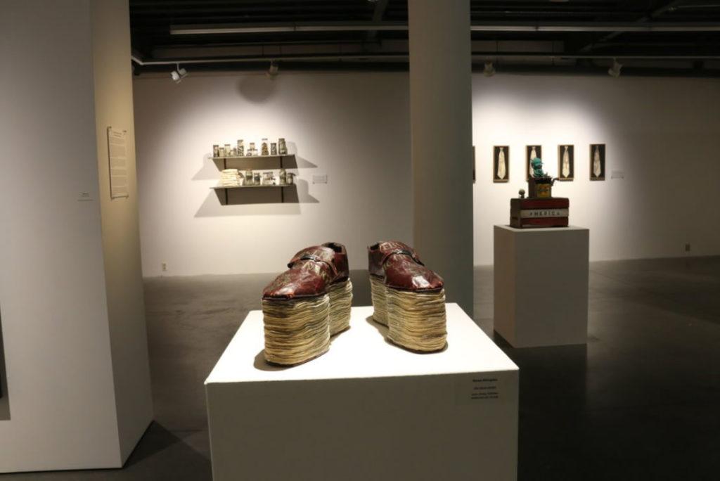 Shoes - Renee Billingslea - America's Whispered Truths