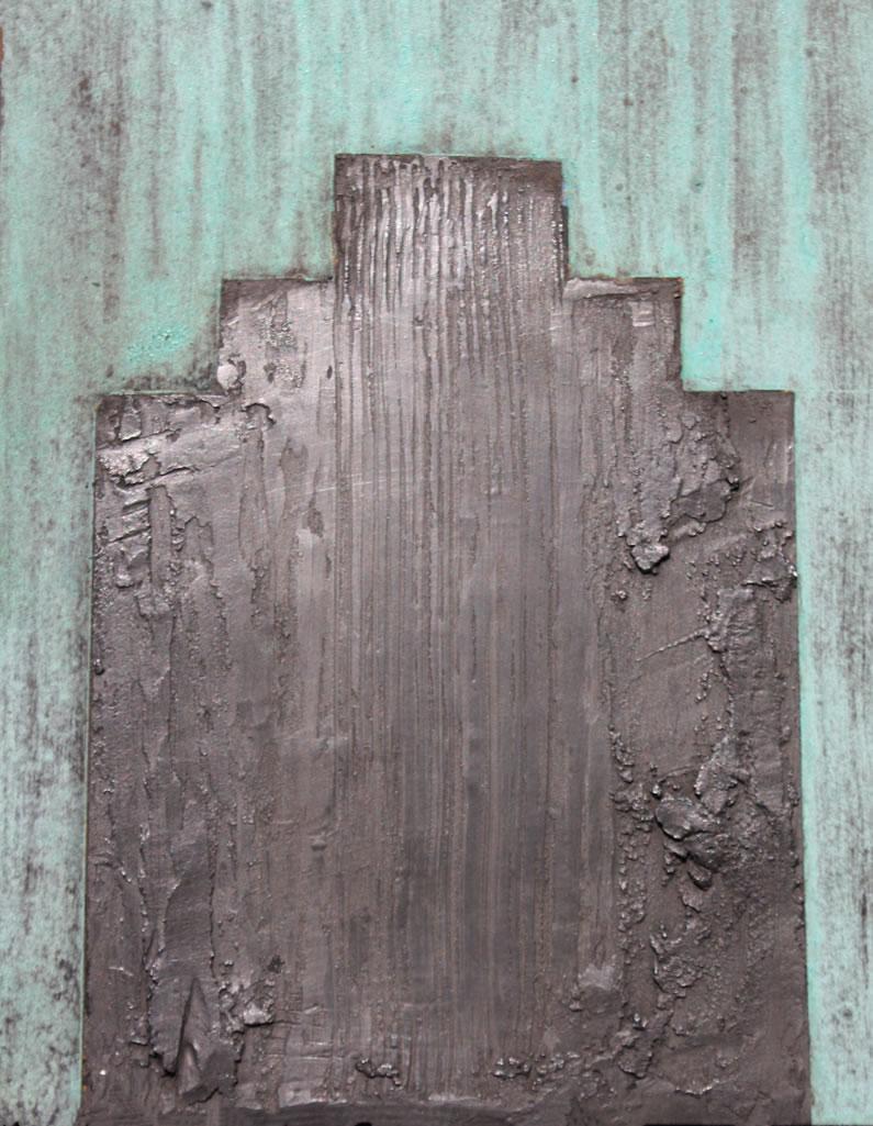 Juke Shack 2 d Graphite Patina Blue Back
