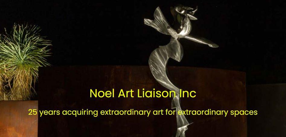 Noel - Black Art Liaison